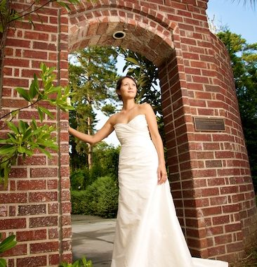 first pick: teresa's bridal session