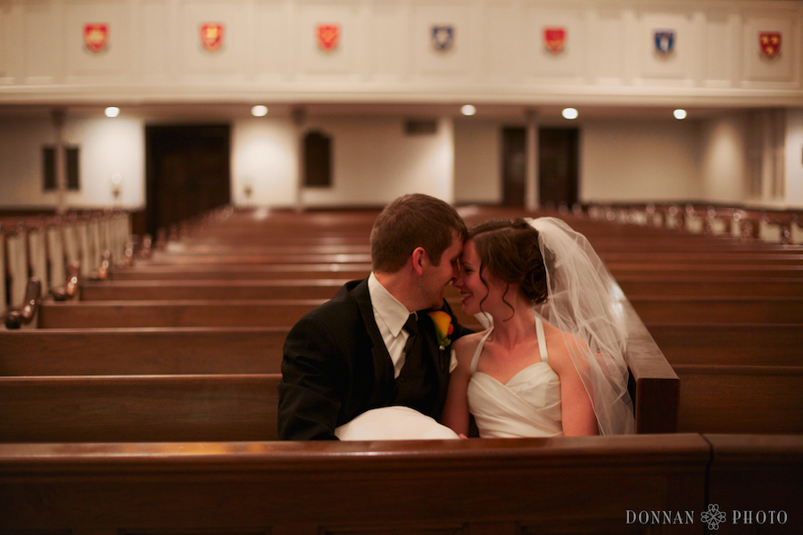 Brittany & Edward - happily married