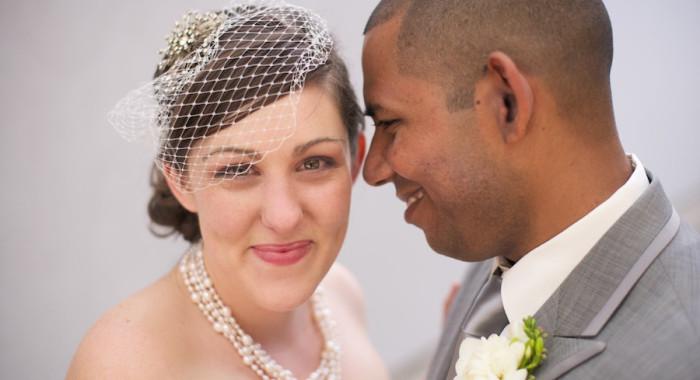 Mary & Damien's Gainesville Wedding