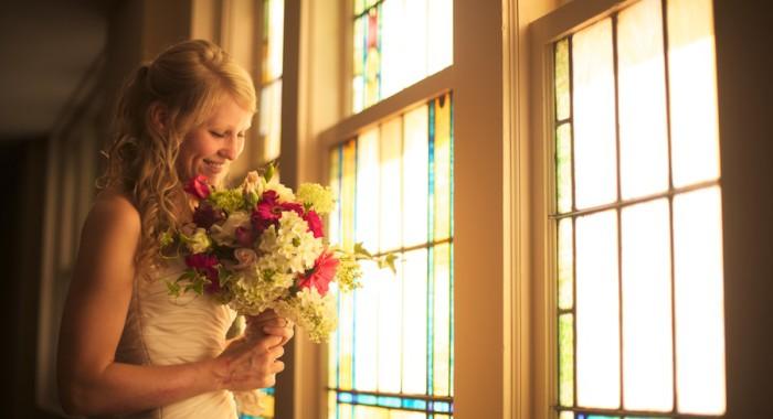 Amy & Keaton's Wedding