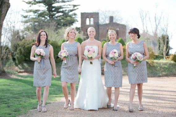 Noel <em>&</em> Chris' Barnsley Gardens Wedding