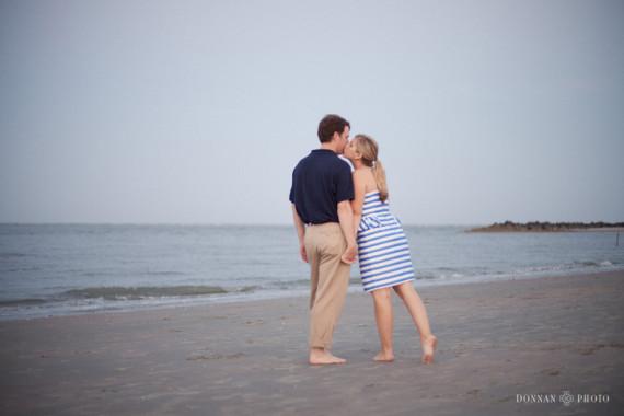 Cecilia & Will's Charleston Engagement