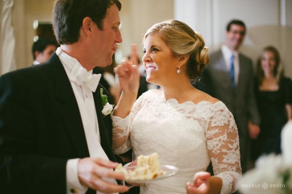 Cecilia <em>&</em> Will's Augusta Wedding