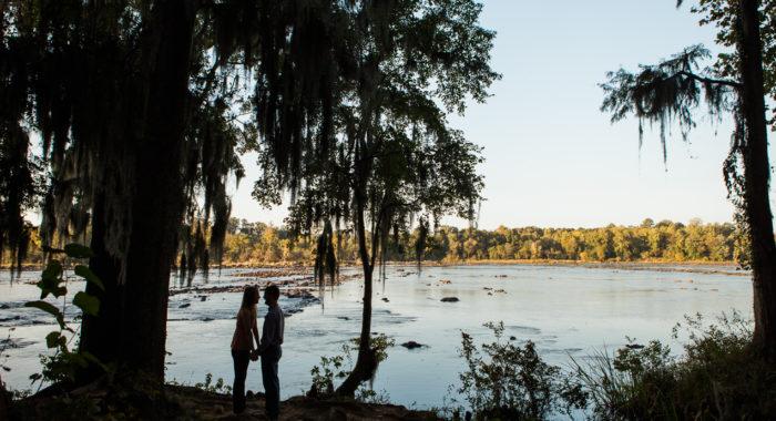 Lindsey <em>&</em> Clifford's Savannah River Engagement