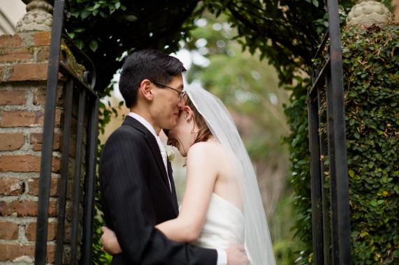 Rachel & David ·Charleston