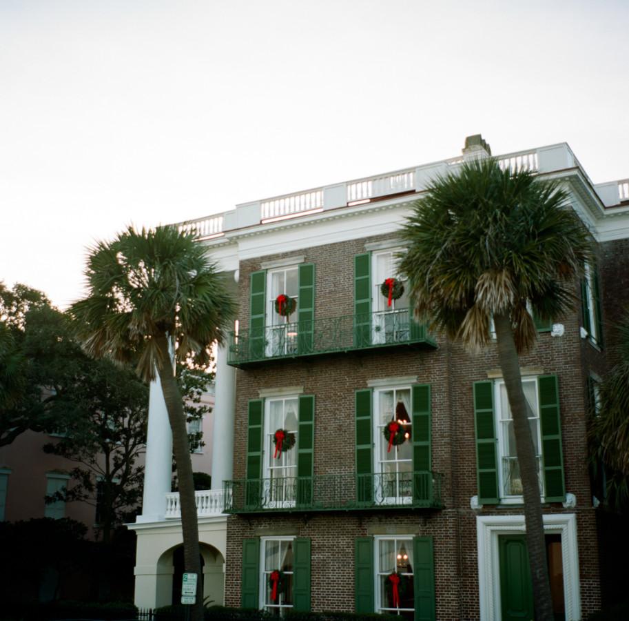 Rollei · Charleston