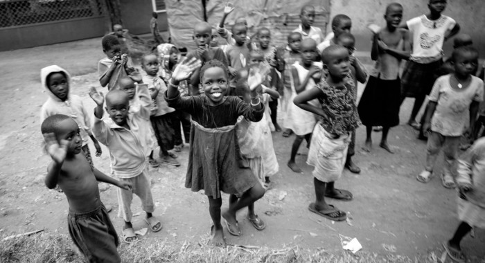 Banda Slum · Kampala Uganda