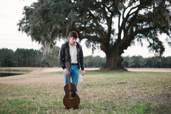Ian · Charleston Portrait