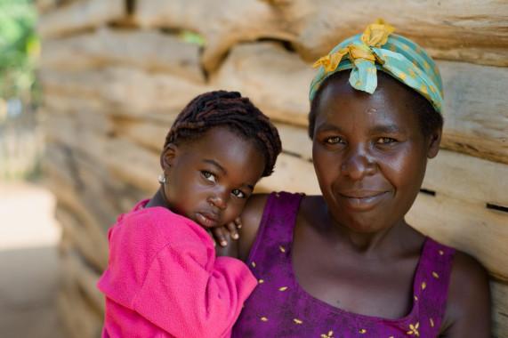 Rwamango Academy · Sheema ·Uganda