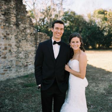 Tia & Jeff · Alabama Wedding