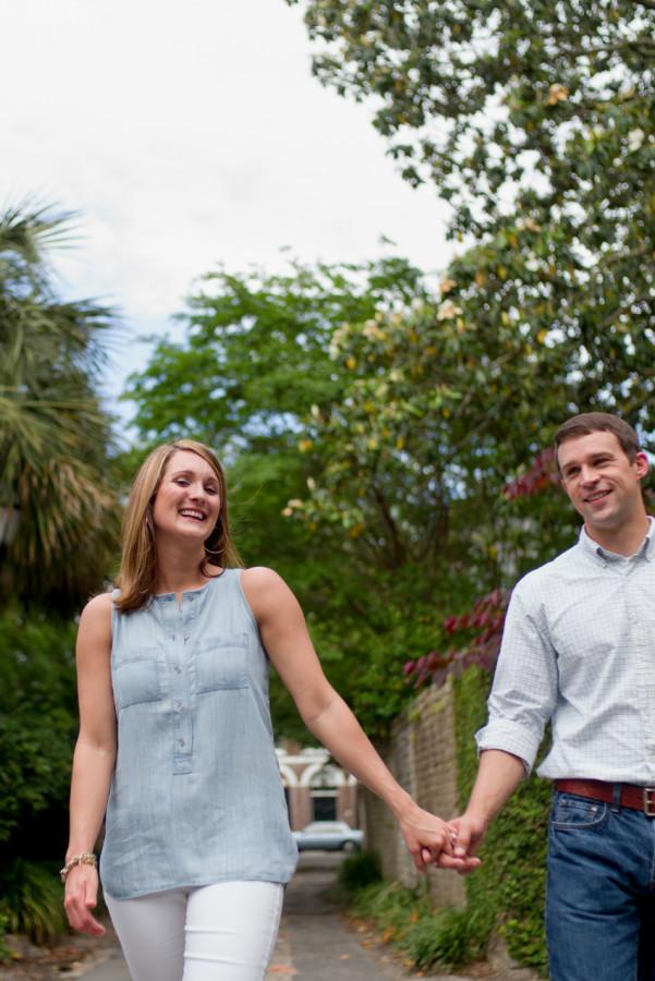 Elaine & Turner · Charleston ·SC