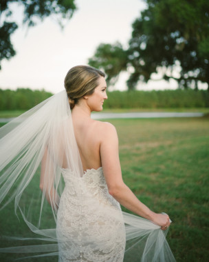 Elaine · Charleston Bridal