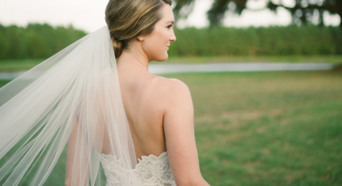 Elaine · Charleston Bridal