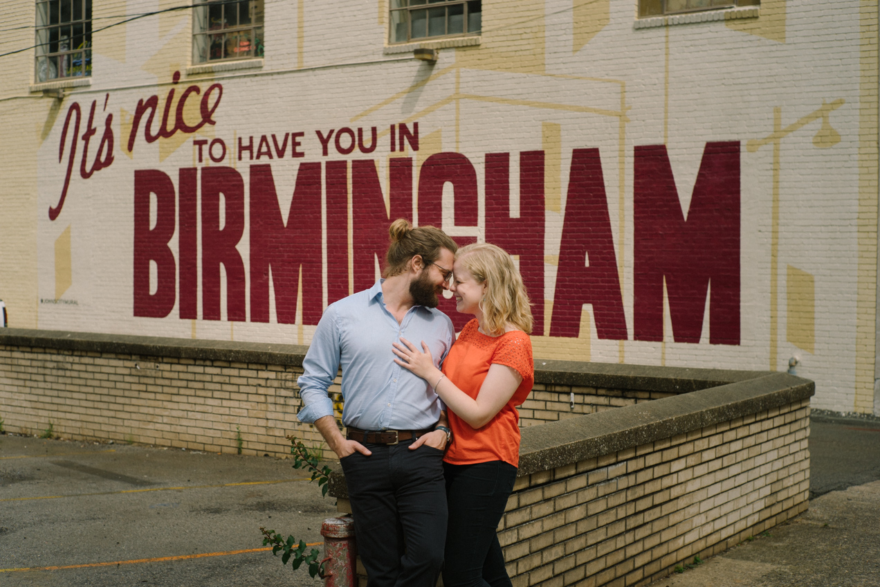 Miriam & Nathan · Birmingham ·AL