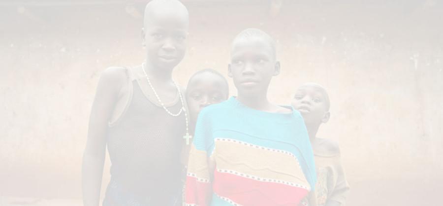 Uganda · Gallery
