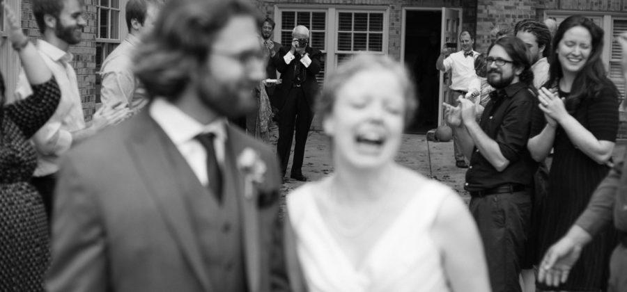 Miriam & Nathan · Birmingham, AL Wedding