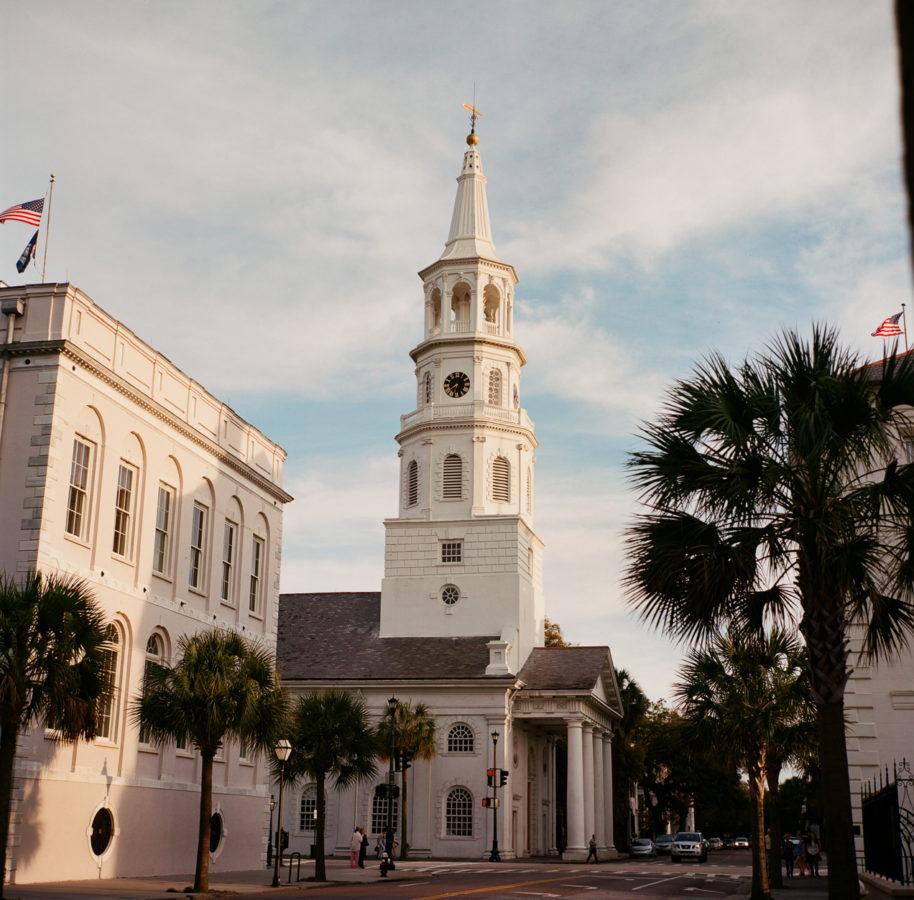 Charleston - Rolleiflex